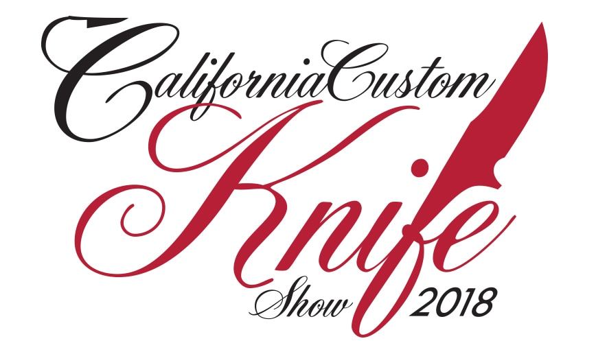 VANQUEST exhibiting at California Custom Knife Show!